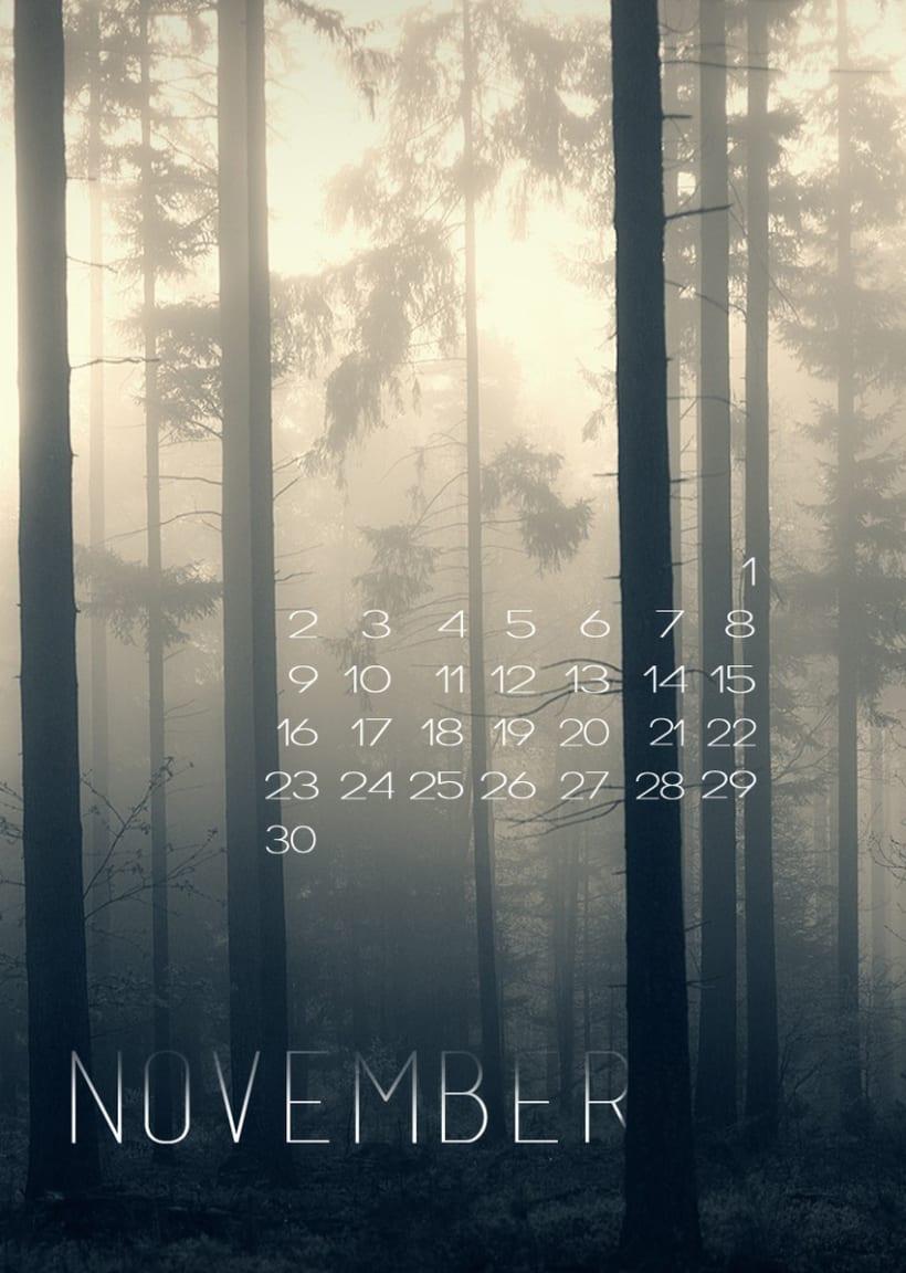 Calendario 2015 10