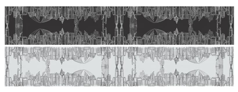 Mapa sonoro de la ciudad: Ilustración | Cartel 1