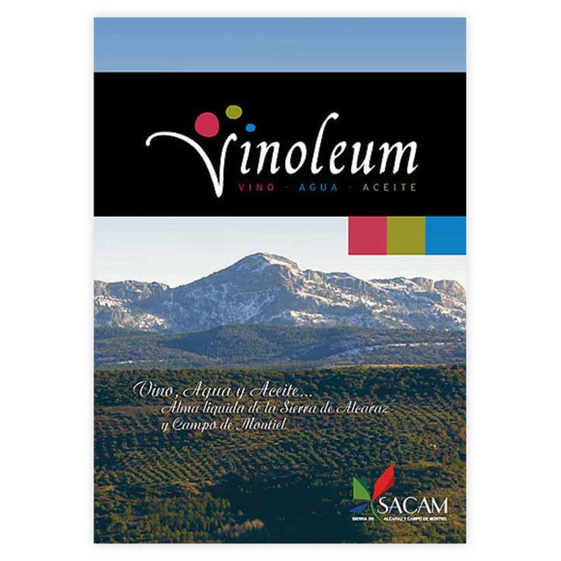 Libro Vinoleum -1