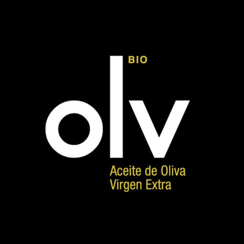 Identidad Aceites OLV 0