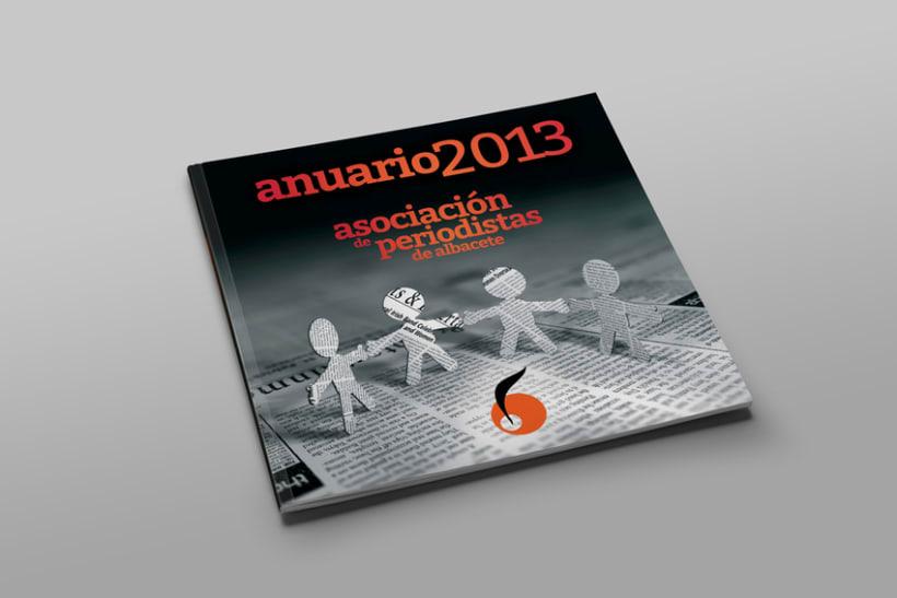 Anuarios de la Prensa de Albacete 3