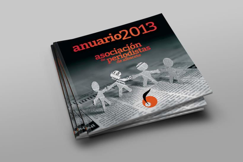 Anuarios de la Prensa de Albacete 4