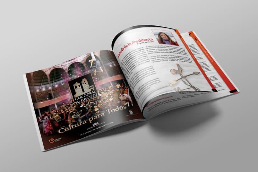 Anuarios de la Prensa de Albacete 5