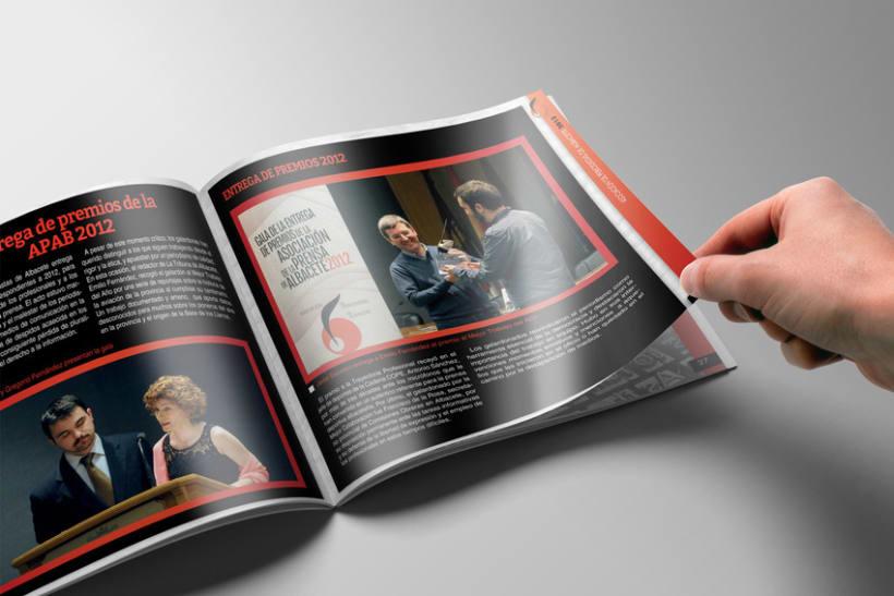 Anuarios de la Prensa de Albacete 12
