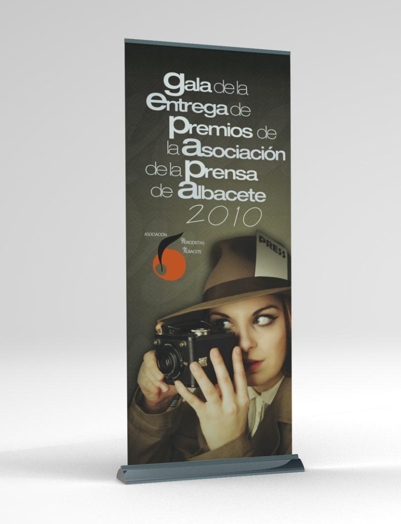 Anuarios de la Prensa de Albacete 15