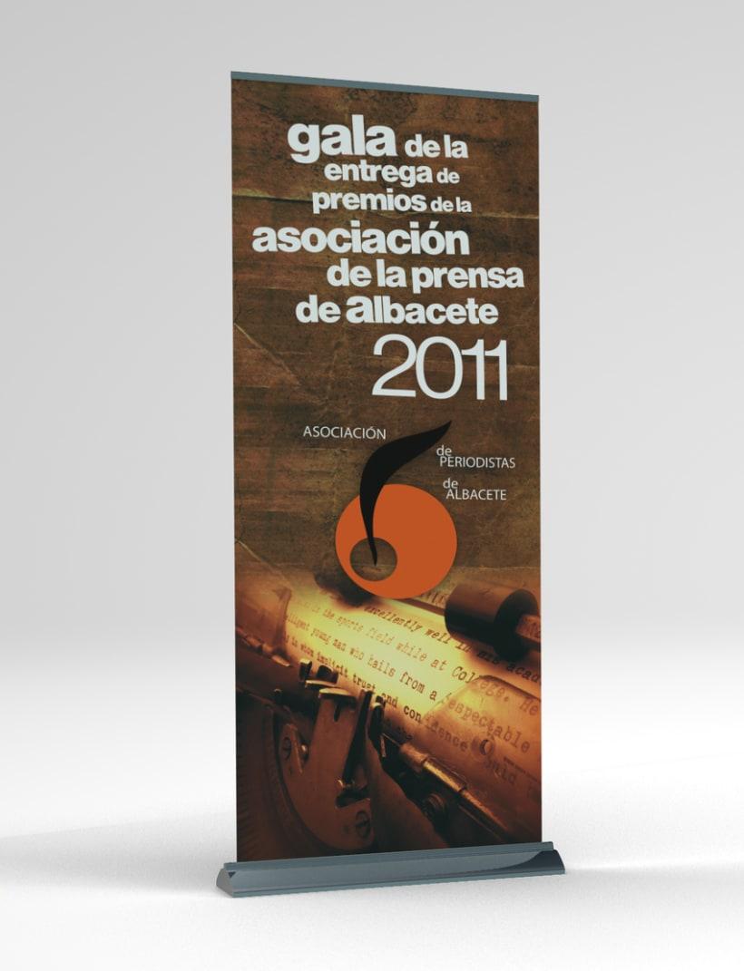 Anuarios de la Prensa de Albacete 16