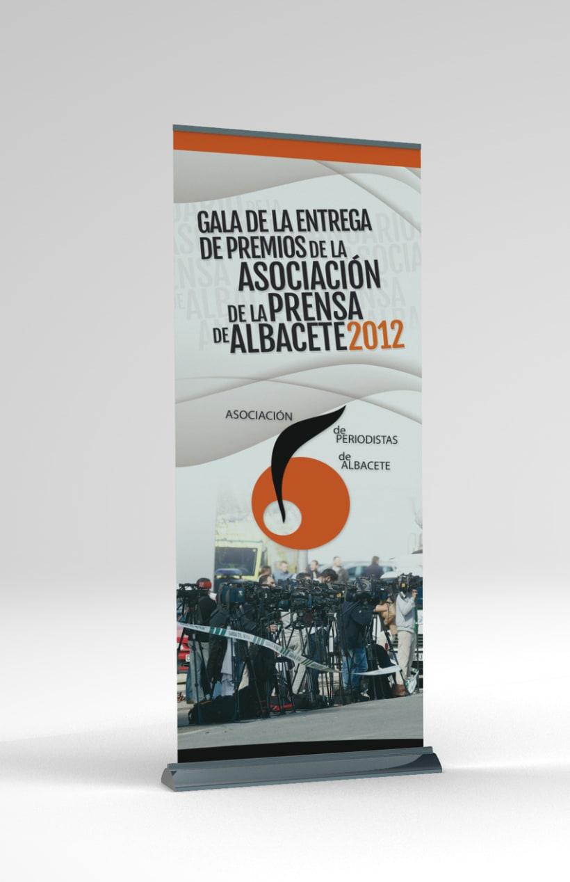 Anuarios de la Prensa de Albacete 17