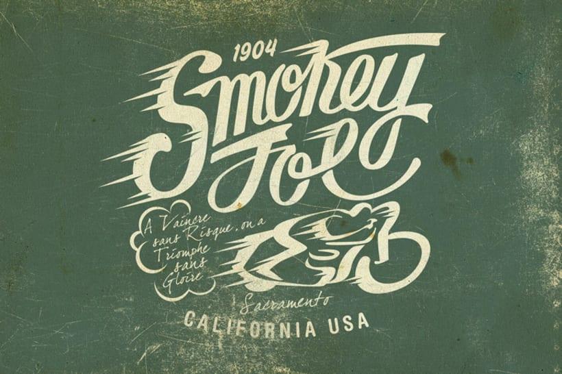 Smokey Joe Branding 15