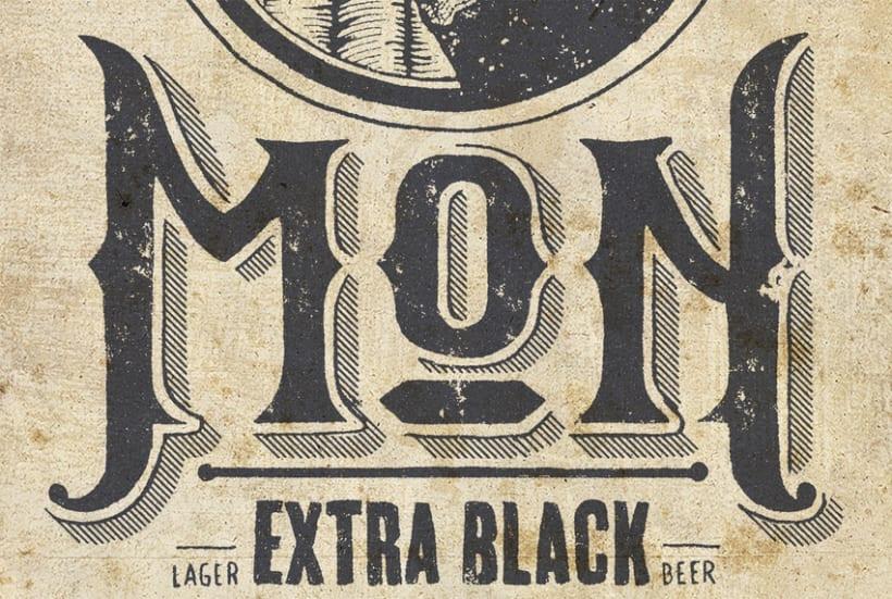 Cerveza Mon 4