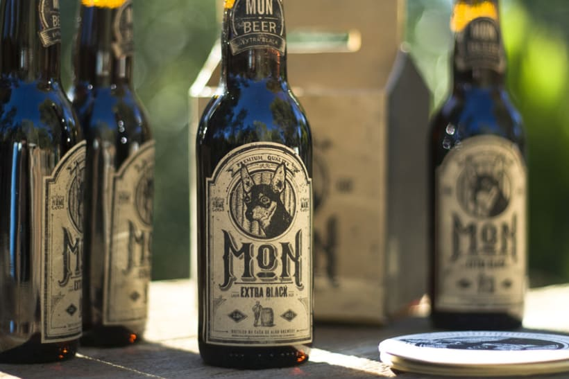 Cerveza Mon 6