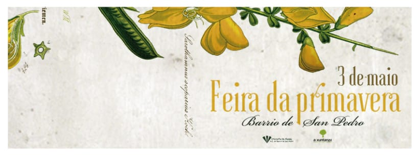 Imagen Feira da Primavera (San Pedro) 3