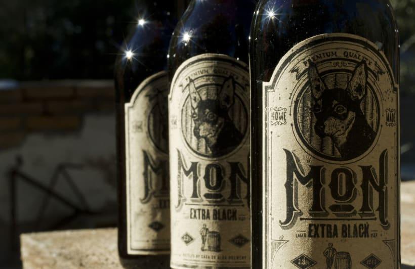 Cerveza Mon 23