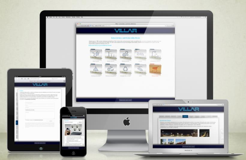 Villar   soluciones y servicios eléctricos -1