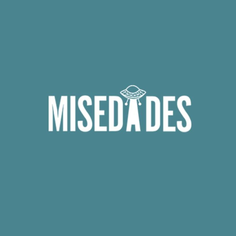 Misedades logotype 1