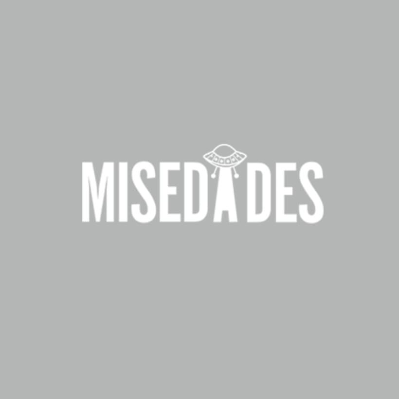 Misedades logotype 2