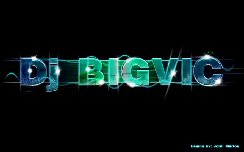 Dj BigVic 1