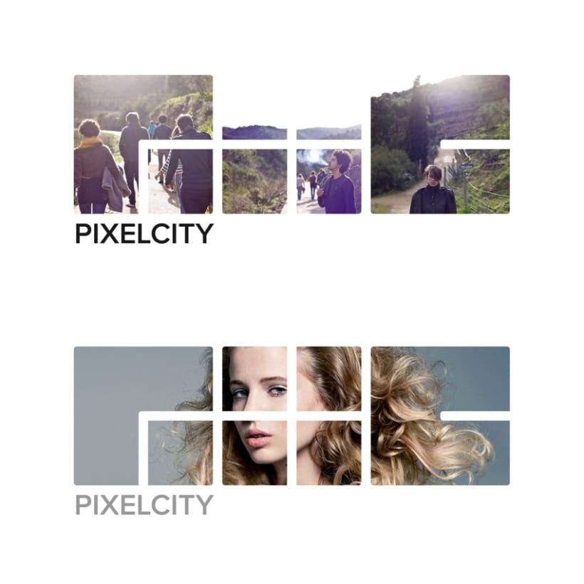 PIXELCITY 1