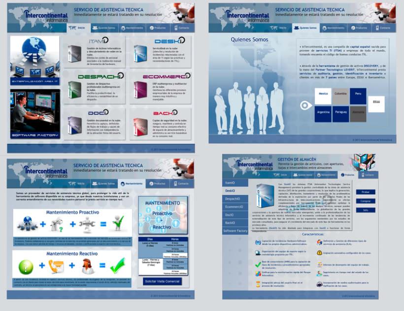 Web IntInformatica -1