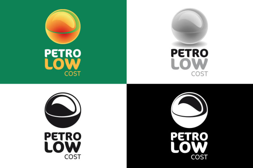 Petro Low Cost 3
