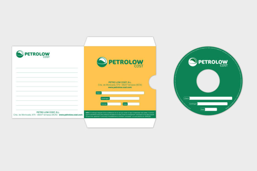 Petro Low Cost 5