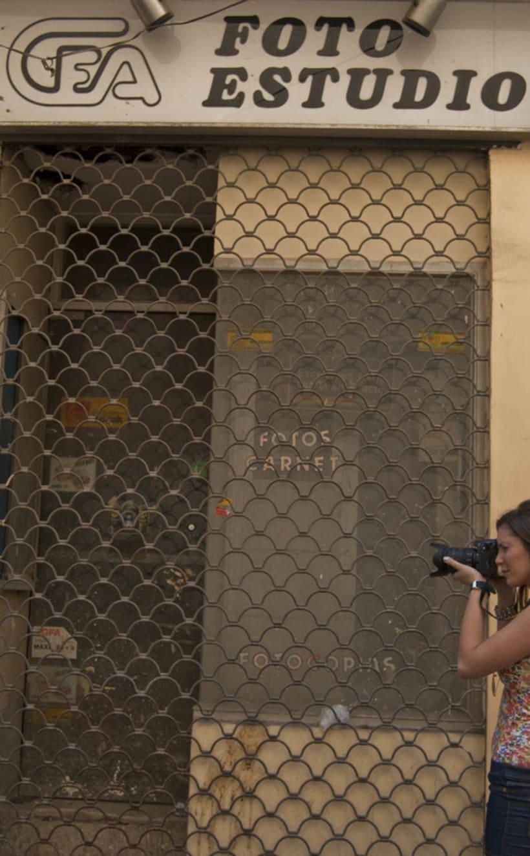 "Reportajes ""Marcha Minera"" y ""La Crisis 2012"" 3"
