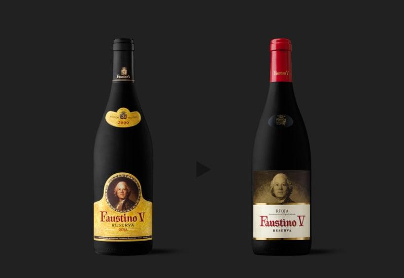 Faustino V 1
