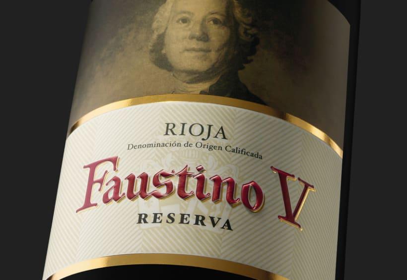 Faustino V 2