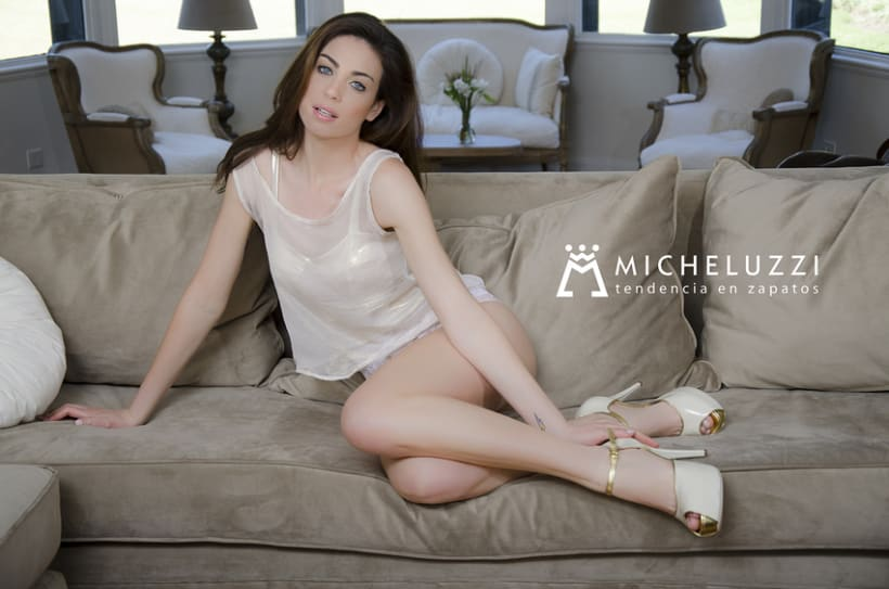 Calzados Micheluzzi - Summer 2014 0