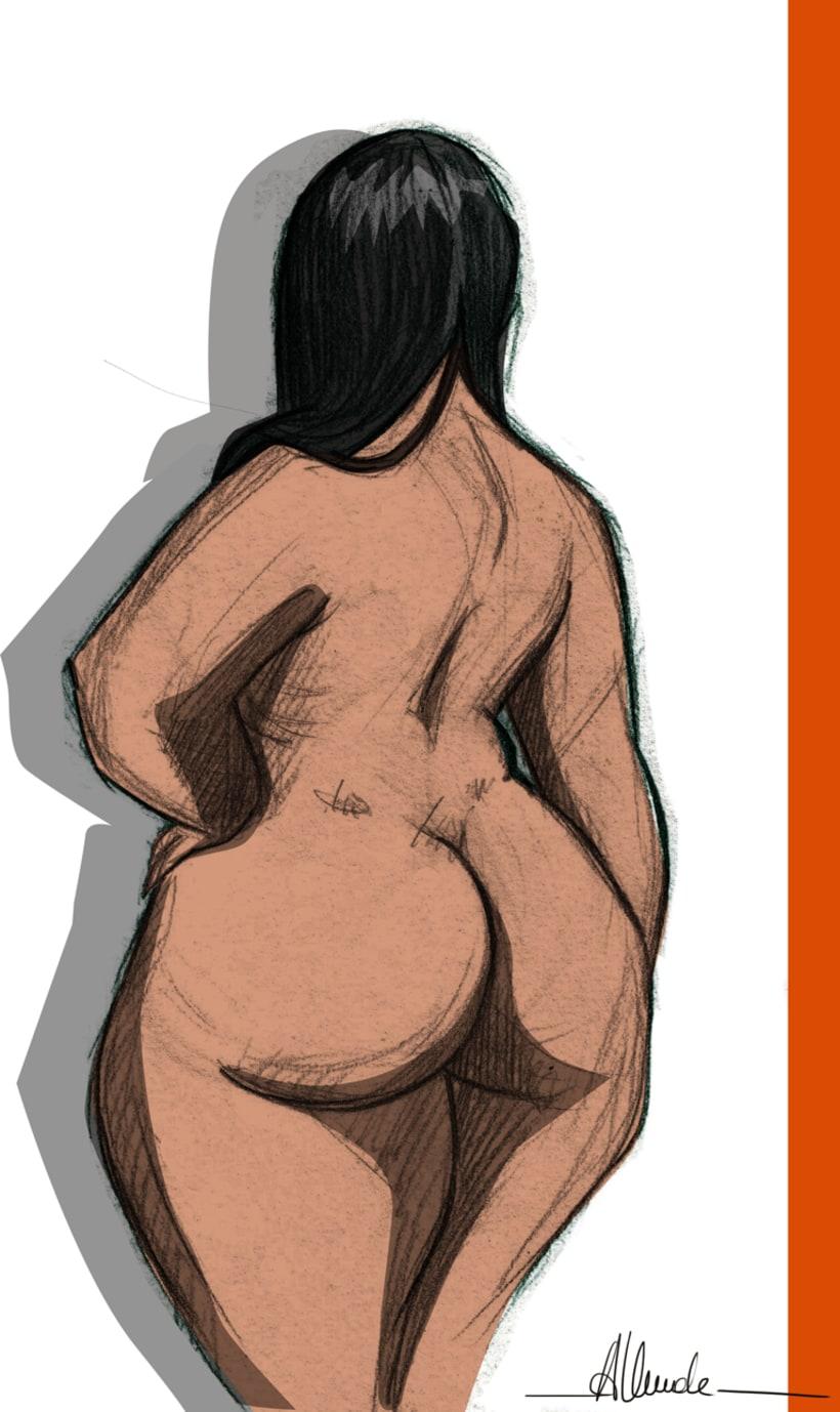 Estudio en cuerpos perfectos. 0