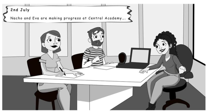 Central Academy 1