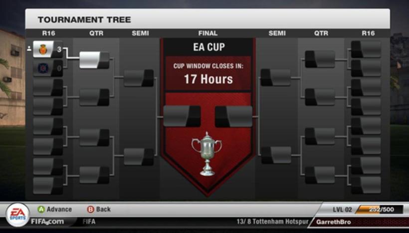EA Sports FIFA 12 0