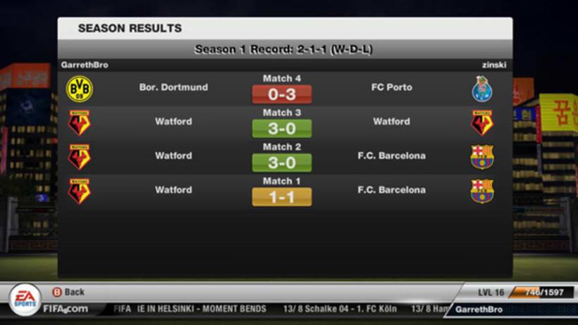 EA Sports FIFA 12 2