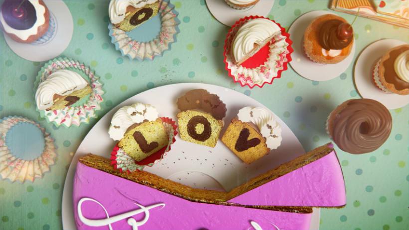 Love Baking 1