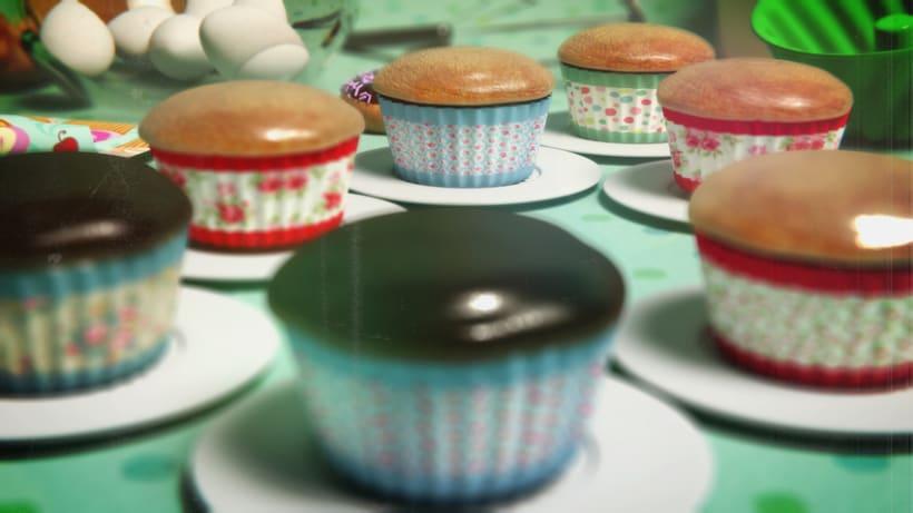 Love Baking 2