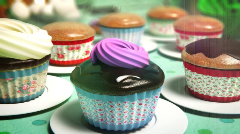 Love Baking 3