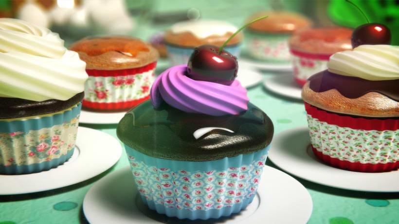 Love Baking 4