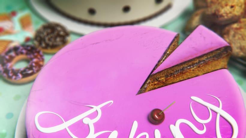 Love Baking 5