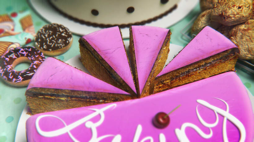 Love Baking 6