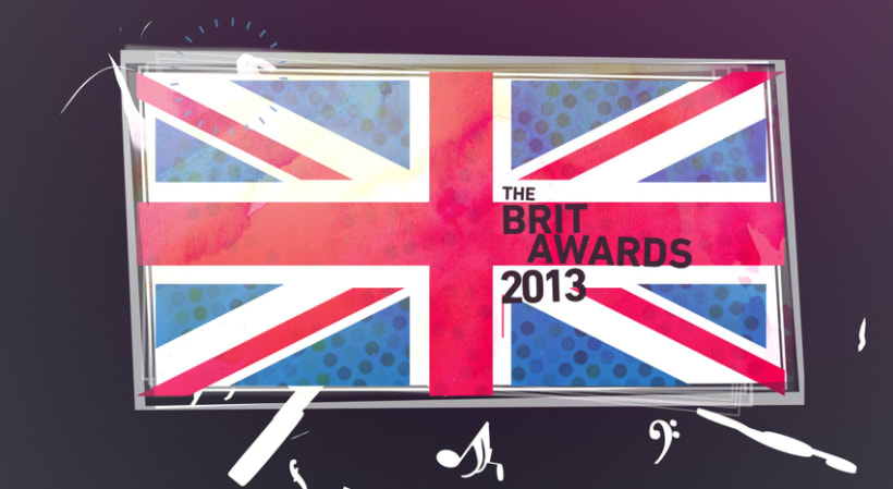 Brit Awards 18