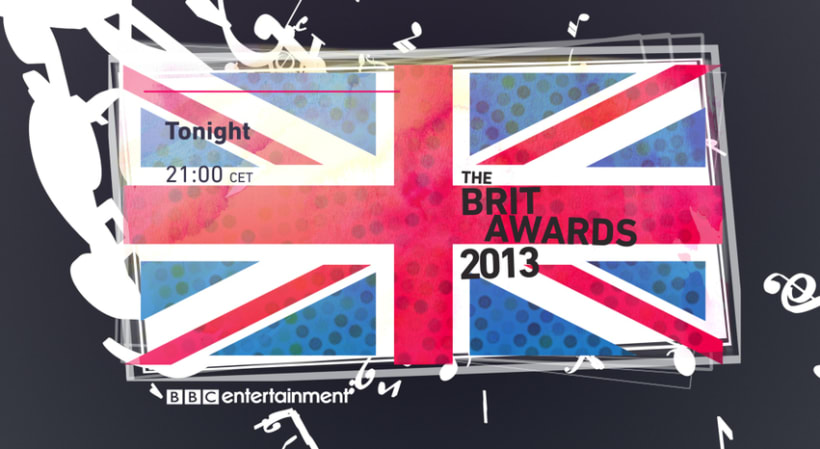 Brit Awards 19