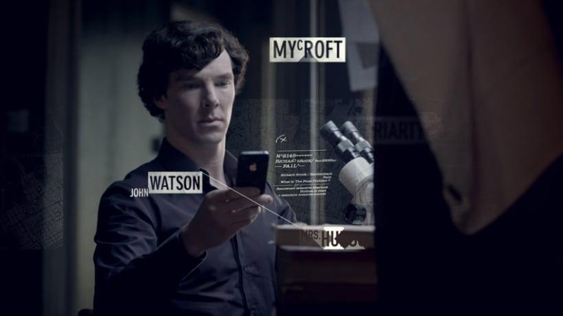 Sherlock S3 1