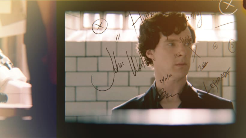 Sherlock S3 3