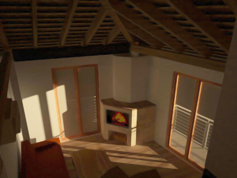 Rehabilitación de Edificio Residencial en Béjar 9