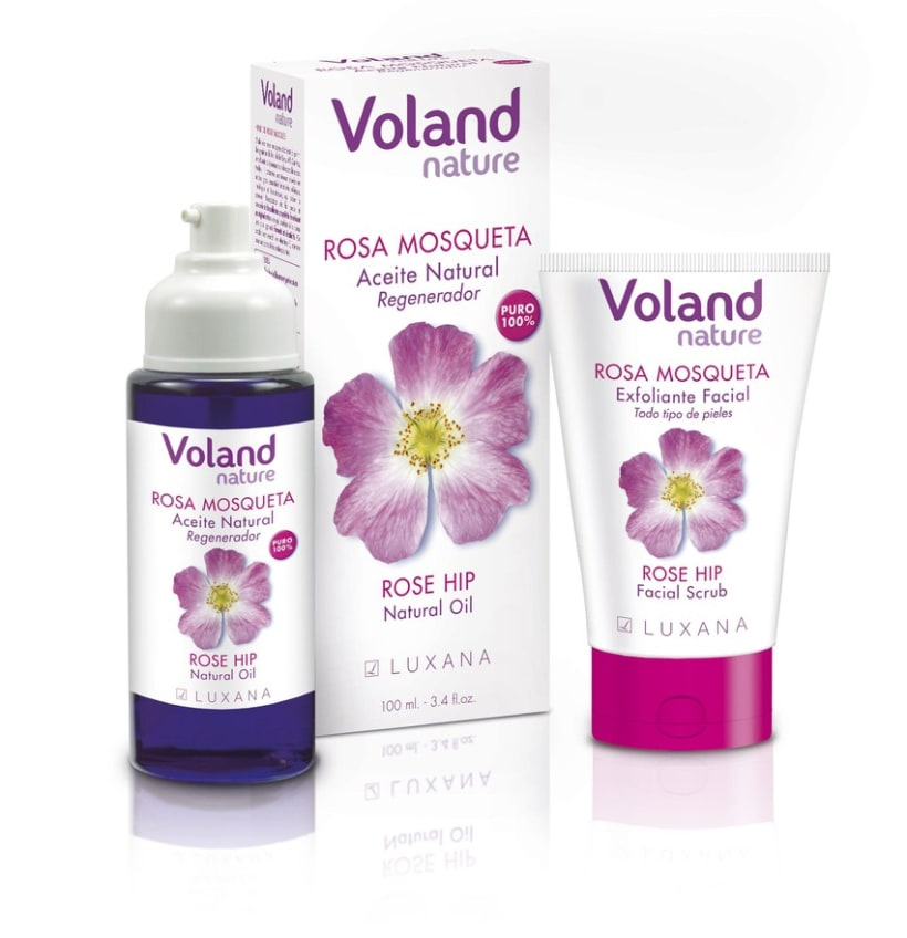 Packaging Voland Nature - Luxana -1
