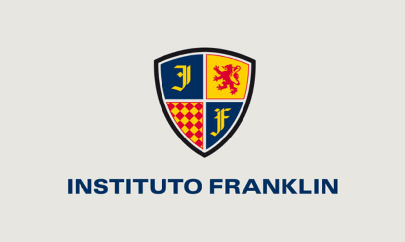 Instituto Franklin - Rebranding 1