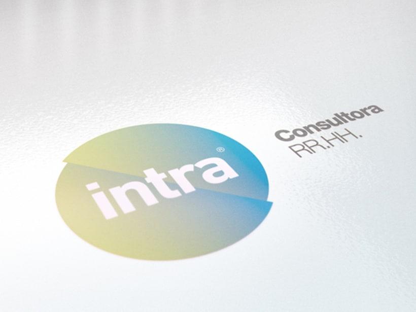 Branding Intra 1