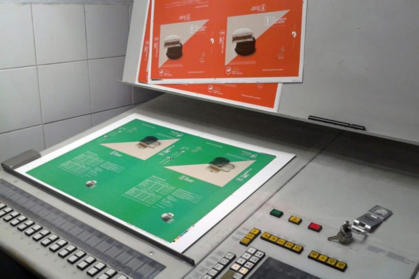 Rebranding + packaging El Gauchito Salteño 4