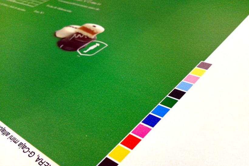 Rebranding + packaging El Gauchito Salteño 5