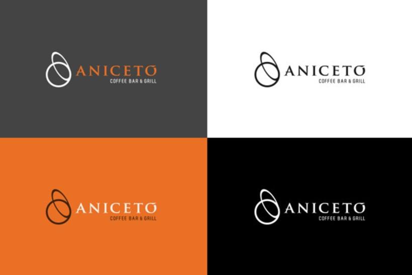 Branding Aniceto 1