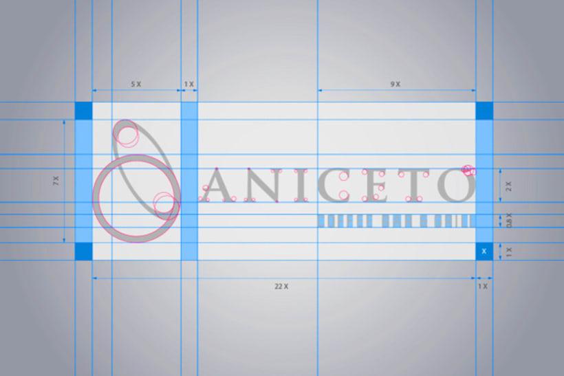 Branding Aniceto 3